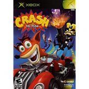 Crash Tag Team Racing  Xbox Clássico Original Americano Completo