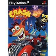 Crash Tag Team Racing Ps2 Original Americano Completo