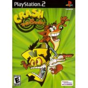 Crash Twinsanity Ps2 Original Americano Completo