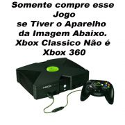 Crazy Taxi 3  Xbox Clássico Original Americano Completo