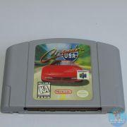 Cruis'n USA Nintendo 64 Original Americano