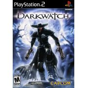 Darkwatch Ps2 Original Americano Completo Black Label!