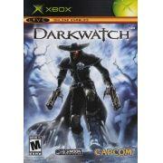 Darkwatch Xbox Classico Original Americano Completo