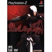 Devil May Cry  Ps2 Original Americano Completo