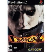 Devil May Cry 2 Ps2 Original Americano Completo