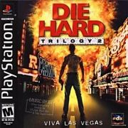 Die Hard Trilogy 2 Ps1 Original Americano Completo