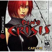 Dino Crisis Dreamcast Original Americano Completo Raridade+