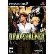 Dino Stalker Ps2 Original Americano Completo