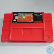 DOOM Super Nintendo 100% Original Americano
