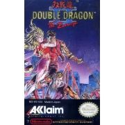 Double Dragon 2 NES 8-Bits 100% Original Americano