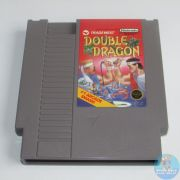 Double Dragon NES 8-Bits 100% Original Americano
