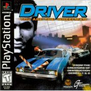 Driver Ps1 Original Americano Completo Black Label