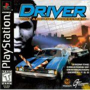Driver Ps1 Original Americano Completo