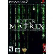 Enter the Matrix Ps2 Original Americano Completo