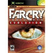 Far Cry Instincts Evolution   Xbox Clássico Original Americano Completo