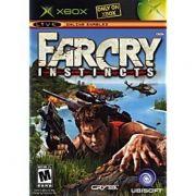 Far Cry Instincts Xbox Classico Original Americano Completo