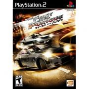 Fast and the Furious Ps2 Original Americano Completo