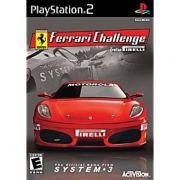 Ferrari Challenge Ps2 Original Americano Completo
