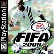FIFA 2000 Ps1 Original Americano Completo