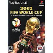 Fifa 2002 World Cup Ps2 Original Americano Completo