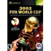Fifa 2002 World Cup Original Americano Xbox Classico Completo.