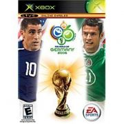 FIFA World Cup 2006 Germany Xbox Clássico Original Completo
