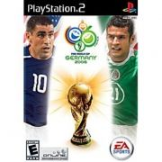 FIFA World Cup 2006 Germany Ps2 Original Americano Completo