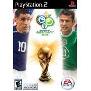 FIFA World Cup 2006 Germany Ps2 Original Americano Completo
