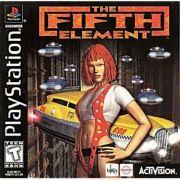 Fifth Element Ps1 Original Americano Completo
