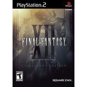 Final Fantasy 12 - XII Collector's Edition Ps2 Original Completo