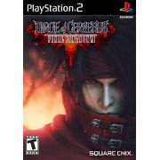 Final Fantasy VII Dirge of Cerberus Ps2 Original Americano Completo