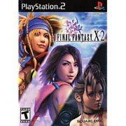 Final Fantasy X-2 Ps2 Original Americano Completo