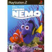 Finding Nemo Ps2 Original Americano Completo