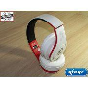 Fone De Ouvido Bluetooth Headphone Sem Fio Mp3 Fm Stereo - Edição Especial