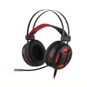 Fone Headset Gamer Redragon H210 Minos Black Surround 7.1