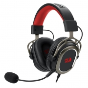 Fone Headset Gamer Redragon Helios Audio 7.1, H710