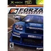 Forza Mortorsport Xbox Clássico Original Americano