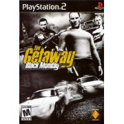 Getaway Black Monday Ps2 Original Americano Completo