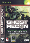 Ghost Recon Original Americano para Xbox Clássico Completo.