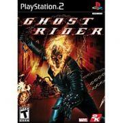 Ghost Rider Ps2 Original Americano Completo