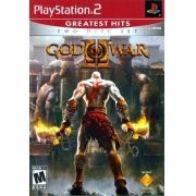 God of War 2 Ps2 Original Americano Completo