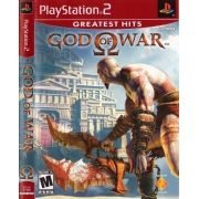 God of War Ps2 Original Americano Completo