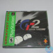 Gran Turismo 2 Ps1 Original Americano Completo