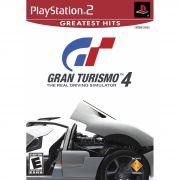 Gran Turismo 4 Ps2 Original Americano Completo