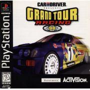 Grand Tour Racing 98 Ps1 Original Americano Completo