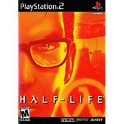 Half-Life Ps2 Original Americano Completo