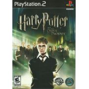 Harry Potter and the Order of the Phoenix Ps2 Original Americano