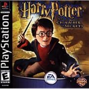 Harry Potter Chamber of Secrets Ps1 Original Americano Completo