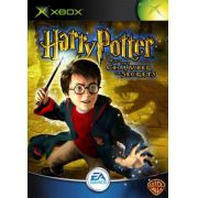 Harry Potter Chamber of Secrets Original Americano Xbox Classico