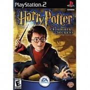 Harry Potter Chamber Of Secrets Ps2 Original Completo